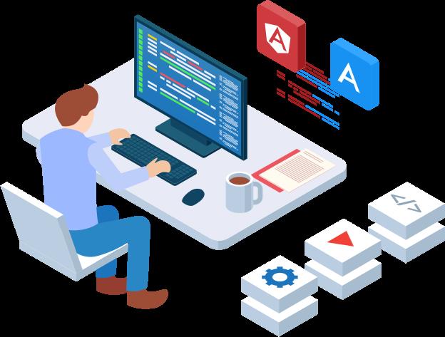 AngularJS-Development