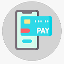 Pay Online Started!