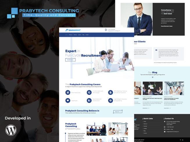 Prabytech Consulting