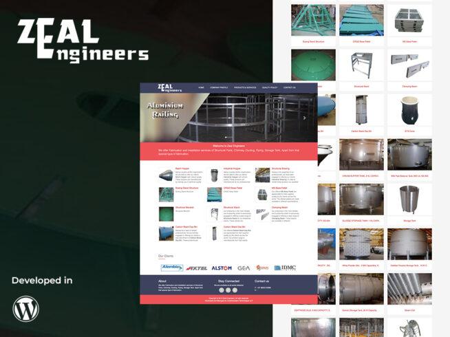 Zeal Engineers